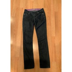 NWOT Rich & Skinny Sleek Straight-leg Jeans